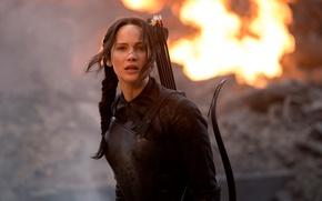 Picture Jennifer Lawrence, Katniss, The Hunger Games:Mockingjay, The hunger games:mockingjay