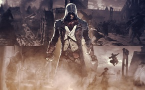 Picture Ubisoft, Assassin's Creed, Assassin's Creed: Unity, Assassin's Creed: Unity, Assassin's Creed: Unity, Arno Victor Dorian, …