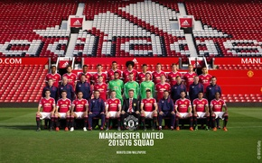 Picture composition, Adidas, Manchester United, Manchester United, Man United