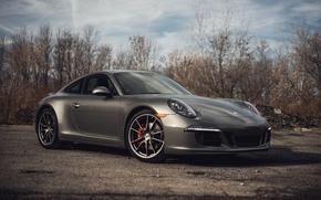 Picture 911, Porsche, Porsche, 2014