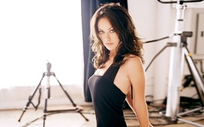 Picture look, actress, Olivia Wilde, olivia wilde, light