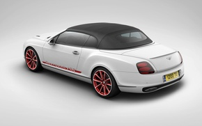 Picture Bentley, Continental, Supersports