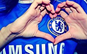 Wallpaper logo, Blues, Champions, Chelsea FC, Chelsea FC