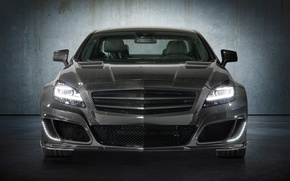 Picture mansory, amg, Mercedes-benz, cls
