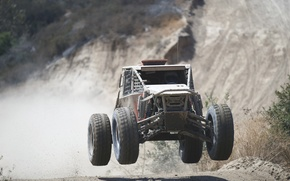 Picture dirt, the roads, buggy, offroad, baggie
