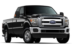 Picture ford, pickup, super duty