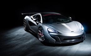 Picture car, Vorsteiner, speed, luxury, automobiles, Mclaren, technology, bold lines, beautiful design, 570S, ostentation, Mclaren 570S …