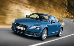 Picture audi, Auto, coupe