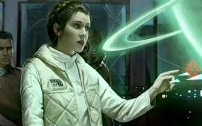Picture Planet, Star Wars, Star Wars, Princess Leia, Leia Organa, Leia