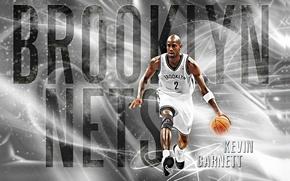 Picture the ball, basketball, basketball, nba, NBA, ball, Brooklyn Nets, Kevin Garnett, Brooklyn Nets, Kevin Garnett