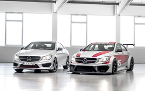 Picture Mercedes Benz, Sport, 2013, CLA250