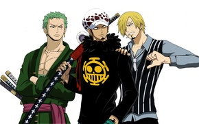 Picture sword, game, One Piece, pirate, anime, katana, captain, asian, manga, japanese, oriental, asiatic, Roronoa Zoro, …