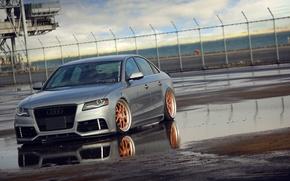 Picture Audi, Audi, stance