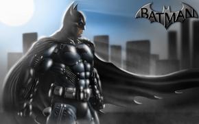 Picture costume, Batman, Batman, superhero, Bruce Wayne