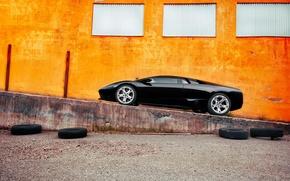 Picture Lamborghini, supercar, murcielago