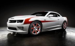 Picture Chevrolet, Camaro, Chevrolet, 2011, Camaro, Redline Motorsports