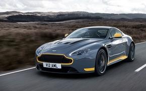 Picture Aston Martin, Vantage, Aston Martin, vintage