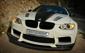 Picture tuning, BMW, Onyxcars