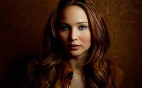 Picture photoshoot, Jennifer Lawrence, photographer Joey-L