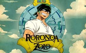 Picture One Piece, Zoro, One Piece, Zoro