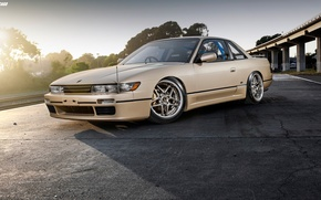 Picture Car, JDM, Energo5, Nissan Silvia S13