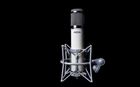 Picture style, microphone, professional, Avantone bv 12