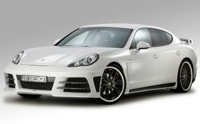 Picture Panamera, Porsche, Panamera, 970, I Design, Porsche, 2012