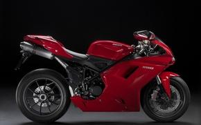 Picture bike, ducati, super, 1198