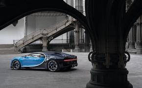 Picture Bugatti, supercar, Bugatti, Chiron, Chiron