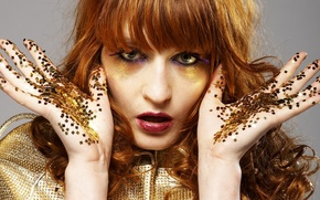 Picture florence and the machine, Florence Leontine Mary Welch, florence leontine mary welch