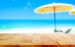 Picture sand, sea, beach, summer, the sky, the sun, macro, joy, mood, the ocean, heat, focus, …