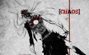 Picture anime, bleach, Ichigo, the arrancar