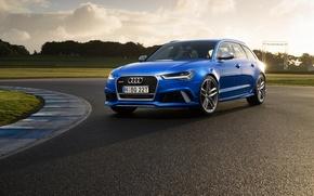 Picture Audi, Audi, AU-spec, Before, 2015, RS 6
