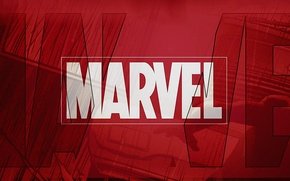 Picture logo, marvel, movie