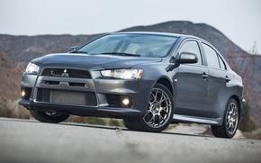 Picture Mitsubishi, Lancer, Evolution, Evo, Touring, 2014 Mitsubishi Lancer Evolution MR Touring, Lancer Evo, Mitsubishi 2014