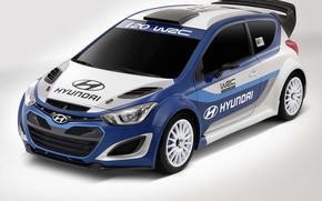 Picture concept, 2012, rally, rally, wrc, hyundai, i20