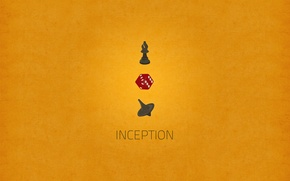 Wallpaper beginning, inception, maze