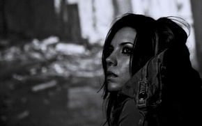 Picture Skylar Grey, Holly Brook, American singer, songwriter, pianist, guitarist, music producer