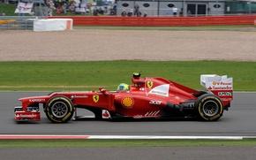 Picture race, formula 1, ferrari, Motorsport