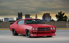 Picture Chevrolet, DS3, 1970, Chevelle, Wheels, Forgeline