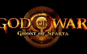 Picture Sony, demigod, Kratos, God of War, omega, PS3, spartan, shield, Greece, god, PlayStation Portable, Deimos, ...