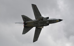 Picture airplane, aviation, Panavia Tornado
