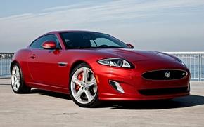Picture Machine, Jaguar, Desktop, Car, 2012, Car, Beautiful, Coupe, Wallpapers, New, Beautiful, Wallpaper, Automobiles, The front, …