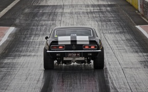 Picture race, muscle car, Muscle car, drag racing