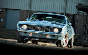 Picture camaro, chevrolet, chevy, musclecars
