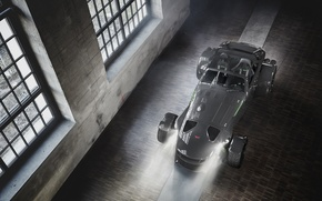 Picture GTO, 2015, Donkervoort, Bare Naked Carbon