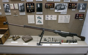 Picture the gun, system, self-loading, Simon, Anti-tank, PTSD, mod. 1941