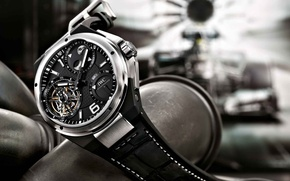 Picture Watch, new, 2013, IWC, ingenieur