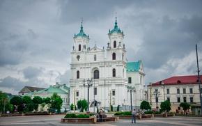 Picture city, belarus, Grodno, Belarus, grodno