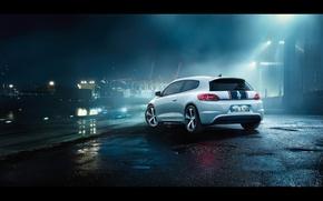 Picture Volkswagen, GTS, Crirocco